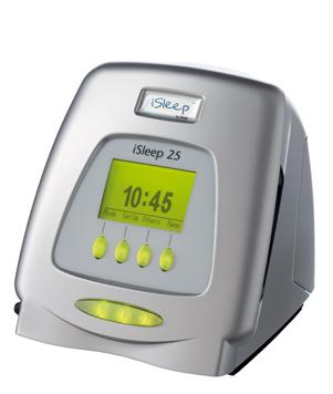 iSleep 25 双水平呼吸机